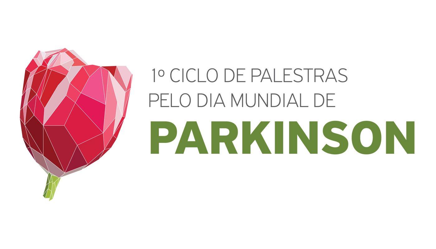 Logo Dia Mundial de Parkinson